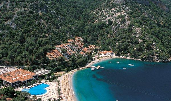 Cheap Deals Hillside Beach Club Turkey