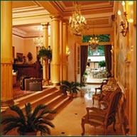 Manos Premier Hotel