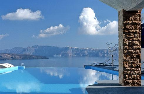 Astarte Suites - Santorini - Greek Islands :  vacation stay hip hotel suite