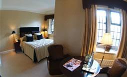 Mallory Court Hotel, Leamington