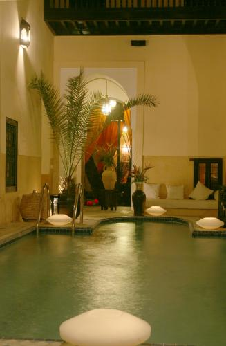 Angsana Riad Si Said Hotel Marrakech