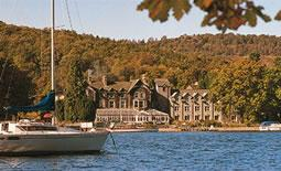 Lakeside Hotel, Windermere