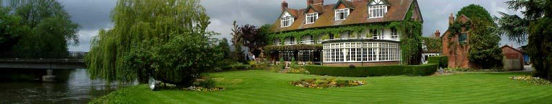 French Horn Hotel, Sonning On Thames