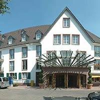 Kempinski Gravenbruch Hotel Frankfurt