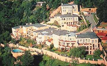 Chateau de L'Isle-Marie