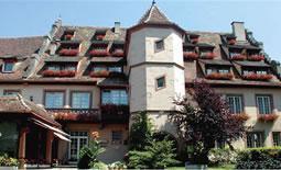 Hostellerie Abbaye De La Pommeraie