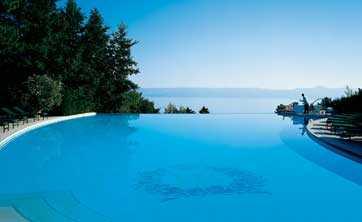 Royal Parc Evian, Lake Geneva