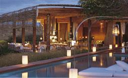 Singita Lebombo And Sweni