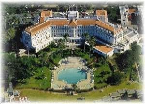 Polana Hotel Maputo
