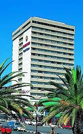 Kalahari Sands Hotel Windhoek