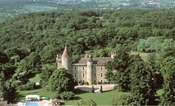 Chateau de Codignat Hotel