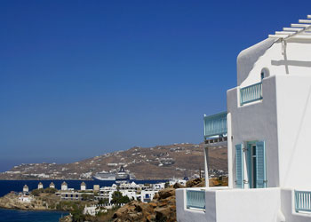 Bill And Coo Suites And Lounge Mykonos