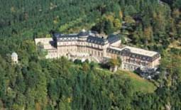 Schlosshotel Buhlerhohe