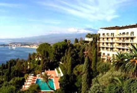 Grand San Pietro Hotel
