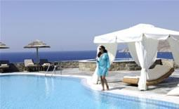 Myconian Imperial Resort & Thalasso Spa Center