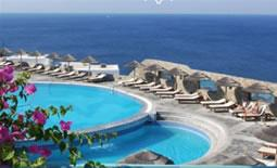 Royal Myconian Hotel & Thalasso Spa