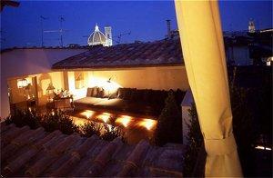 J.K. Place Hotel Florence