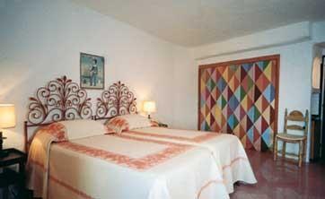 Hotel Cala Di Volpe