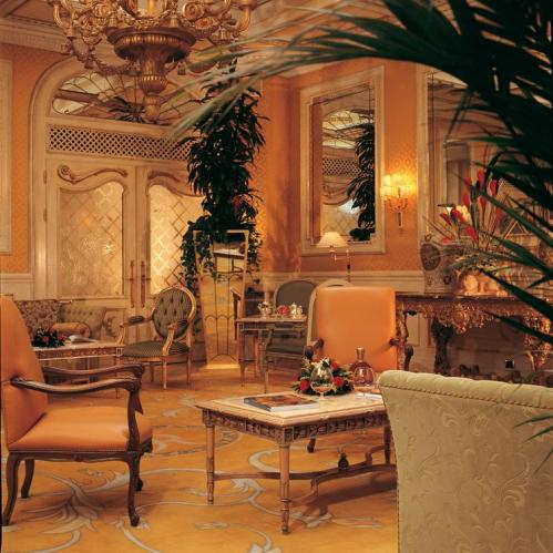 Splendide Royal Hotel Rome
