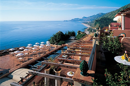 Baia Taormina Grand Palace