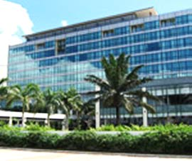 Hyatt Regency Dar es Salaam, The Kilimanjaro