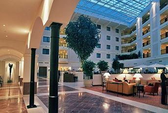 Sheraton Hotel Krakow