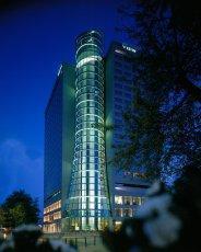 Westin Hotel Warsaw
