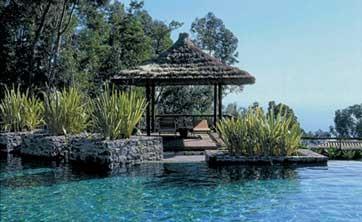 Choupana Hills Resort And Spa