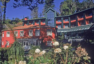 Quinta Do Monte Hotel