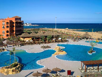 Sheraton Beach Golf and Spa Resort Fuerteventura