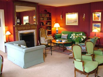 Port Appin - The Airds Hotel