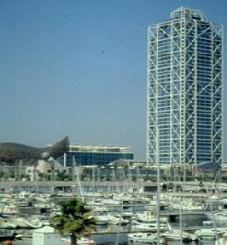 Ritz Carlton Hotel Barcelona