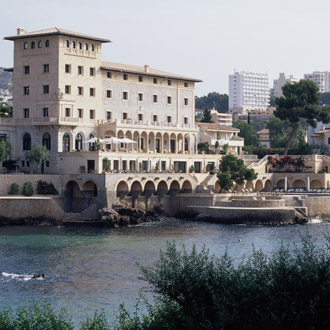Hospes Maricel - Mallorca