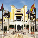 Intercontinental Mar Menor Golf Resort & Spa Murcia