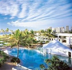 Sheraton Mirage Resort Hotel Gold Coast