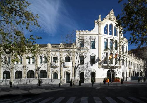 The Westin Hotel Valencia