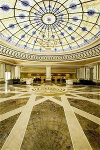 Kempinski The Dome Hotel Belek