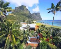 Capella Lodge Lord Howe Island