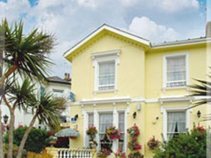 Kingston House Hotel Torquay