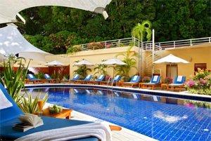 Sheraton Utama Hotel Bandar Seri Begawan
