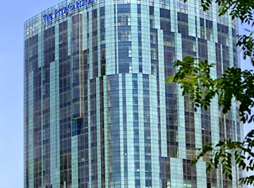 Ritz-carlton Financial Street Hotel Beijing