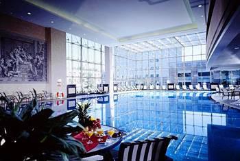 St Regis Hotel Beijing