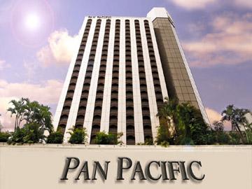 Pan Pacific Hotel Kuala Lumpur