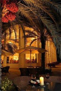 Coral Boutique Villas at Al Nahda Resort and Spa Barkah