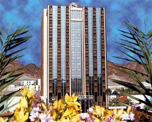 Oman Sheraton Hotel Muscat