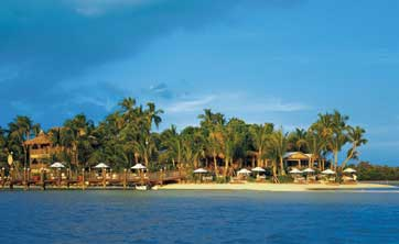 Little Palm Island Resort And Spa