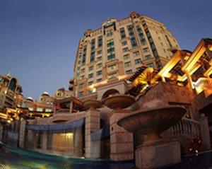 Al Murooj Rotana Dubai