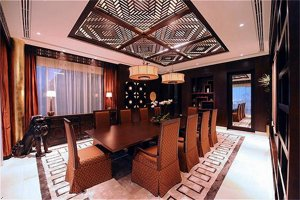 Raffles Hotel Dubai
