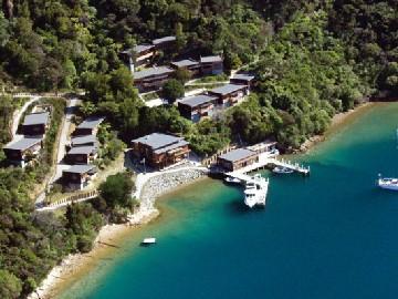 Bay of Many Coves