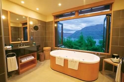 Azur Hotel Queenstown